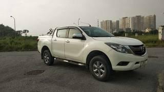 Mazda bt 50 1/ 2016 số sàn