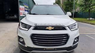 Chevrolet captiva revv sx 2016 màu trắng