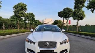 Bán xe jaguar   xf