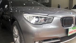 Xe bmw 5 series 535i 2010