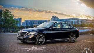 Mercedes benz c200 exclusive  ưu đãi 10 t11/2020