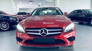Mercedes benz c180   ưu đãi 100 thuế trong t11