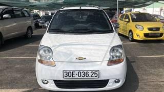 Chevrolet spark 2008 tự động