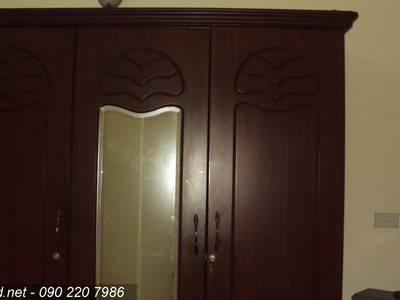 Cho thuê nhà riêng tại khu Nguyễn Trường Tộ   Yên Ninh quan thánh 5