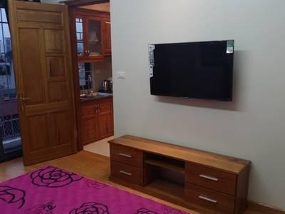 Cho thuê chung cư có thang máy Ngọc Khánh, Giảng Võ. 4