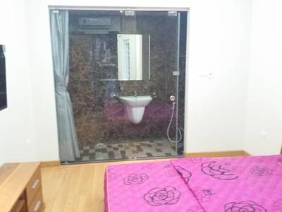 Cho thuê chung cư có thang máy Ngọc Khánh, Giảng Võ. 5