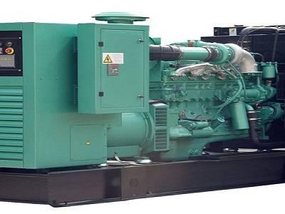 Mua bán máy phát điện công nghiệp tại hải dương 6