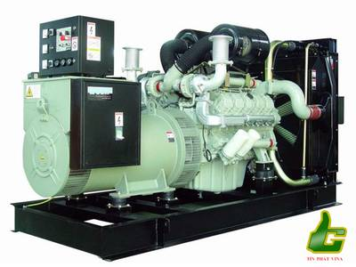Cung cấp máy phát điện công nghiệp cho thuê tại Nam Định 3