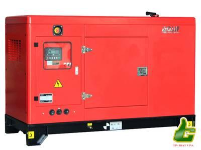 Cung cấp máy phát điện công nghiệp cho thuê tại Nam Định 6
