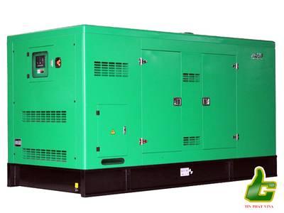 Cung cấp máy phát điện công nghiệp cho thuê tại Nam Định 8