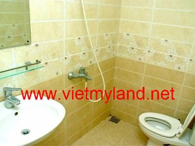 Cho thuê các căn hộ đủ đồ tại khu Hoàng Hoa Thám   Thụy Khuê, 7
