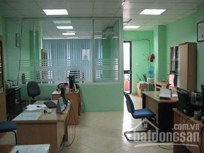 Văn phòng cho thuê DT ừ 15-50m2 trọn gói đầy đủ đồ tại phố Thọ Tháp- Trần Thái Tông 0