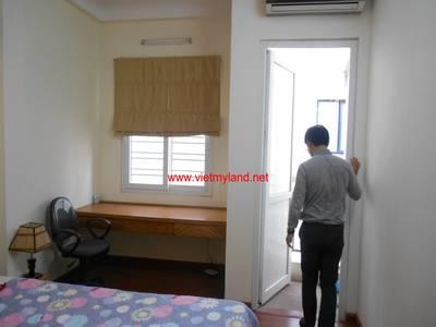 Cho thuê căn hộ cao cấp tại khu Phan Chu Trinh 2