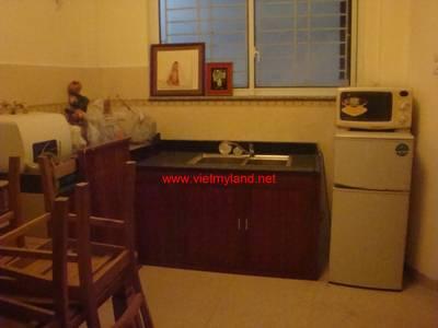 Cho thuê nhà riêng mới xây tại khu Lê Duẩn   Khâm Thiên, 1