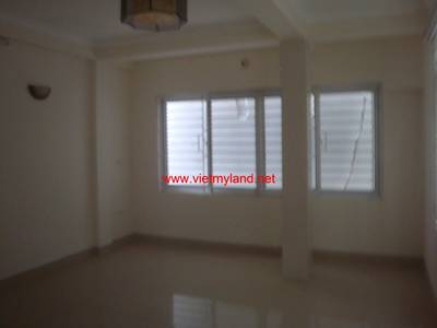 Cho thuê nhà riêng mới xây tại khu Lê Duẩn   Khâm Thiên, 5