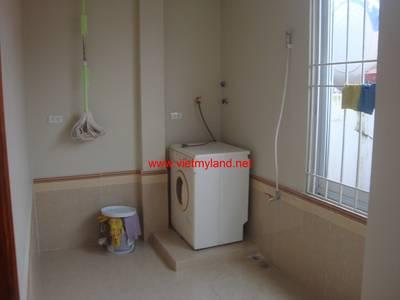 Cho thuê nhà riêng mới xây tại khu Lê Duẩn   Khâm Thiên, 7