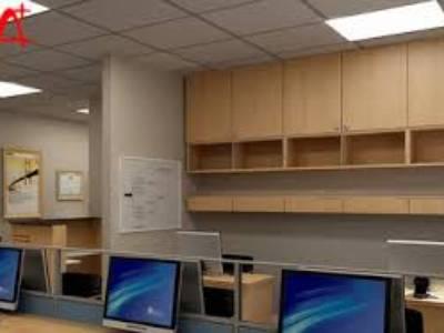 Cho thuê văn phòng nhỏ giá rẻ Cầu Giấy Hà Nội 17