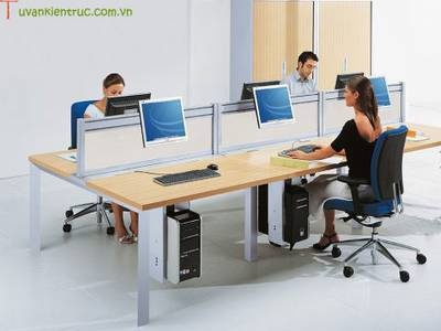Cho thuê văn phòng trọn gói đủ đồ Dt từ 14m2, 20m2, 22m2, 25m2... 7