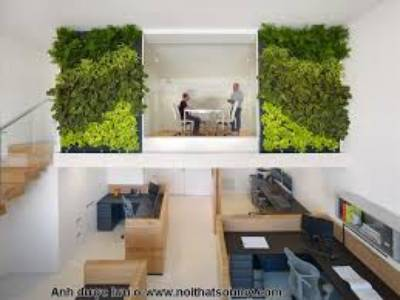 Cho thuê văn phòng trọn gói đủ đồ Dt từ 14m2, 20m2, 22m2, 25m2... 17