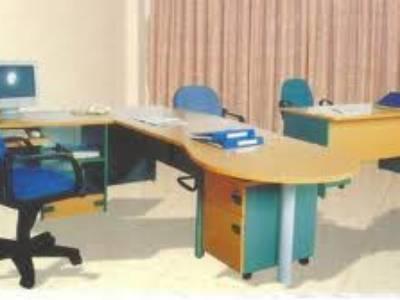 Văn phòng giá rẻ khu Trần Thái Tông giá chỉ từ 5tr tháng 3