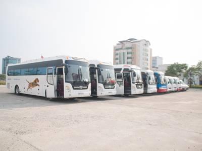 Công ty chuyên cho thuê xe du lịch tại Đà Nẵng 0
