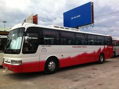 Công ty chuyên cho thuê xe du lịch tại Đà Nẵng 4