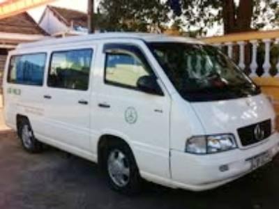 Công ty chuyên cho thuê xe du lịch tại Đà Nẵng 8