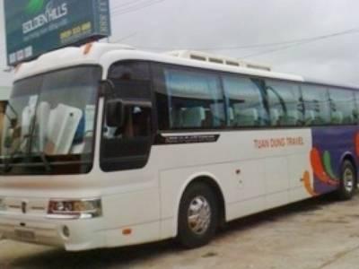 Công ty chuyên cho thuê xe du lịch tại Đà Nẵng 11