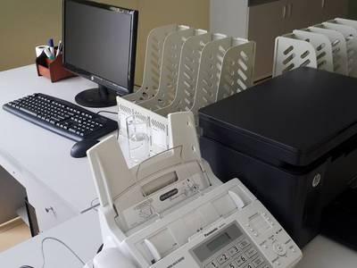 Cho thuê văn phòng trọn gói 2