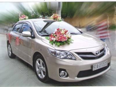 Cho thuê xe 16 và 29 chỗ giá rẻ, xe hoa camry , xe hoa chevrolet tại tphcm 0