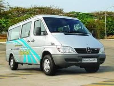 Cho thuê xe 16 và 29 chỗ giá rẻ, xe hoa camry , xe hoa chevrolet tại tphcm 1