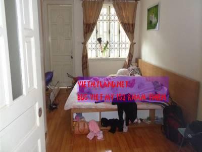 Nhà riêng đủ đồ Khâm Thiên   Lê Duẩn 3