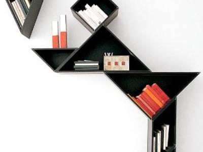 Kệ treo tường Kiến Mộc, cho không gian nhà nhỏ thêm phong cách. 8