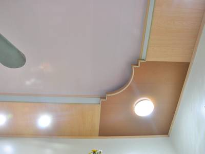 Đóng trần, tường nhựa và thạch cao   Nam Định 6
