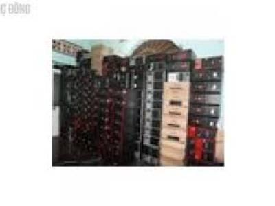 Mua thanh lý dàn nét , thiết bị vi tính cũ giá cao tại đà nẵng 0936000944 1