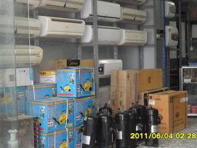Đại lý block điều hòa tủ lạnh toàn miền bắc 2