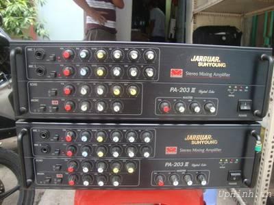 Amli Cali128Bii-jarguar506N-506G-203N-203A-203XG-Provoi-SONATA9200-Bộ công suất craw xli3500 2