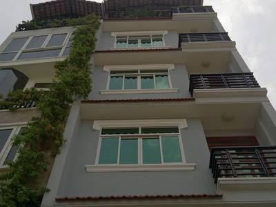 Cho Thuê Phòng Đầy Đủ Tiện Nghi Tại Trung Tâm Thành Phố Địa Chỉ 189BA6 CỐng Quỳnh F.Nguyễn Cư Trinh 2