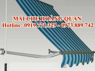 Chuyên bán bạt xếp, hướng dẫn thi công bạt xếp, cung cấp linh kiện mái hiên di động, mái che xếp 0