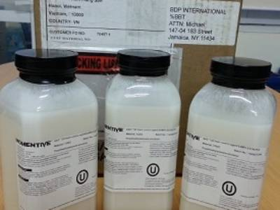 Silicone phá bọt hệ nước an toàn trong thực phẩm SAG 720 1