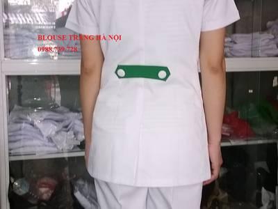 Quần áo Blouse- Spa giá rẻ nhất Hà Nội 0