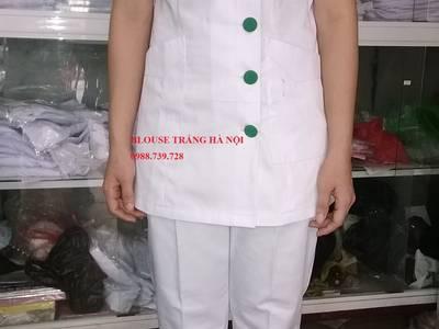 Quần áo Blouse- Spa giá rẻ nhất Hà Nội 1