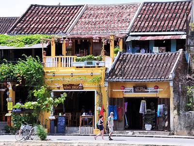Tour du lịch Đà Nẵng - Huế  4 ngày 3 đêm 4