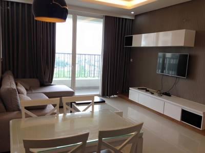 Cần Cho thuê căn hộ An Phú Quận 6, Dt :92m2, 2PN, Giá : 9.5 tr/th 2