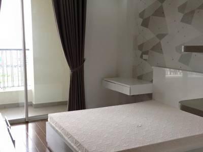 Cần Cho thuê căn hộ An Phú Quận 6, Dt :92m2, 2PN, Giá : 9.5 tr/th 1