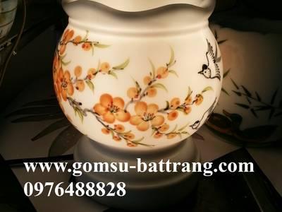 Bán buôn đèn xông tinh dầu gomsu-battrang.com 8