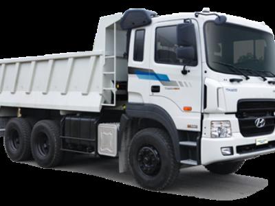 Giá xe ben HD270 nhập khẩu nguyên chiếc.Xe ben hyundai 15 tấn nhập khẩu giá rẻ 0