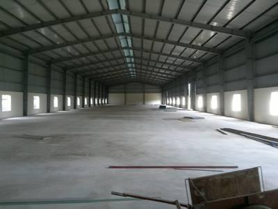 Cho thuê kho xưởng mới diện tích 2000 m2 khu vực Kiến An 1