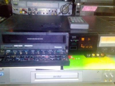 Đầu VHS vang bóng một thời, sắp tuyệt chủng đáng để sưu tầm 11