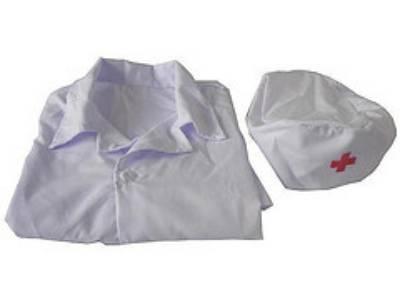 Trang phục hóa trang, trang phục nghề nghiệp cho bé yêu. 0
